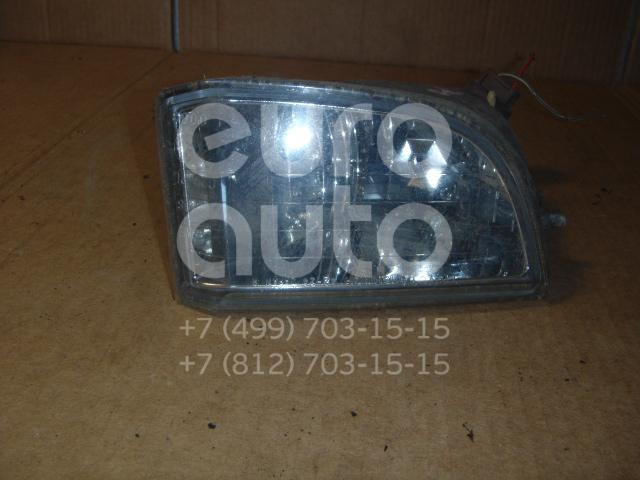 Фара противотуманная правая для Toyota RAV 4 2000-2005 - Фото №1
