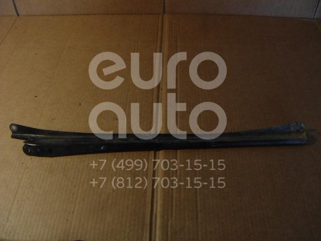 Кронштейн замка капота для Toyota RAV 4 2000-2005 - Фото №1