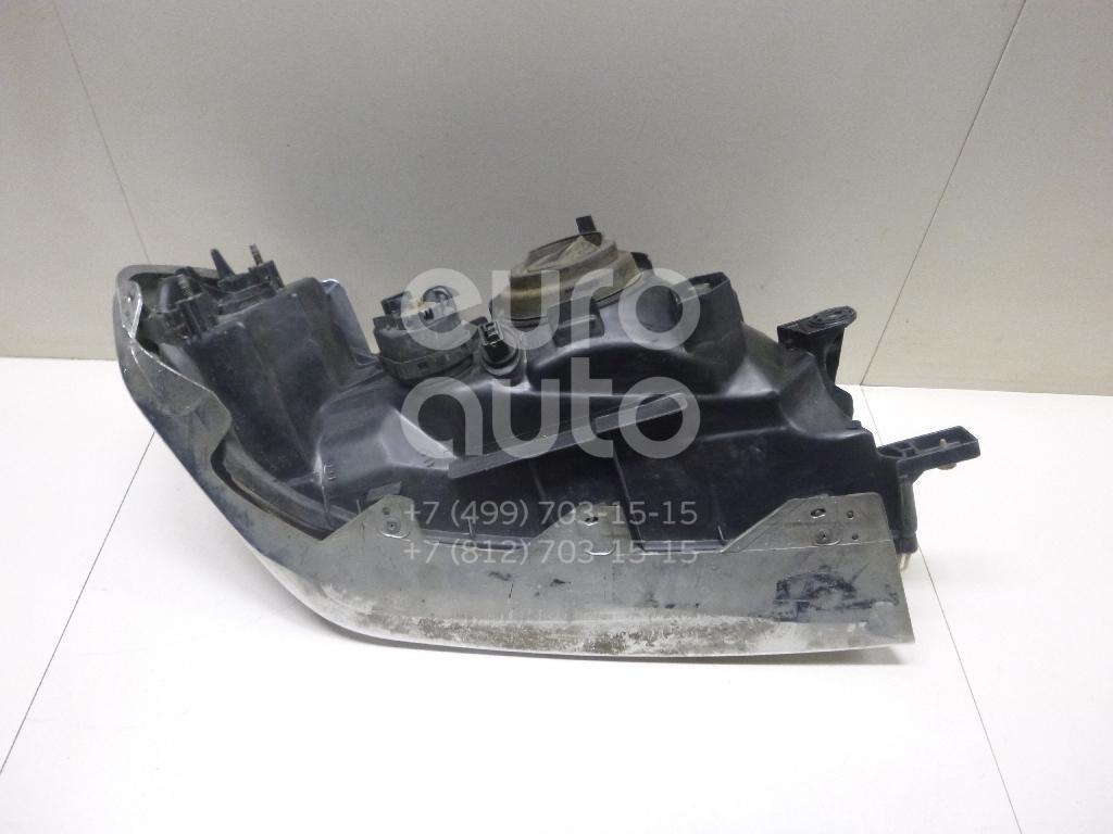 Фара левая для Mitsubishi Pajero/Montero Sport (K9) 1997-2008 - Фото №1