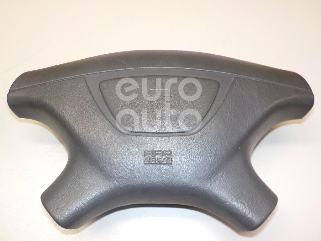 Подушка безопасности в рулевое колесо для Mitsubishi Pajero/Montero Sport (K9) 1998-2008 - Фото №1