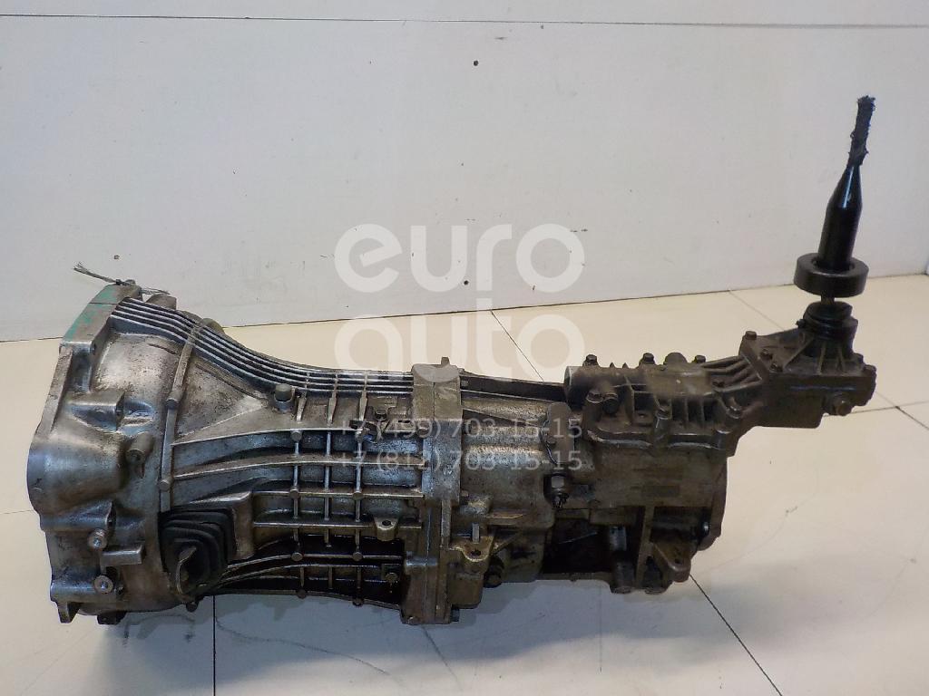 МКПП (механическая коробка переключения передач) для Kia Sorento 2002-2009 - Фото №1