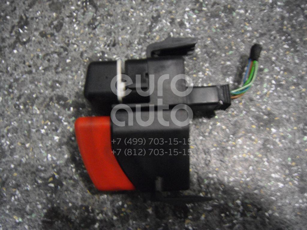 Кнопка аварийной сигнализации для Mercedes Benz A140/160 W168 1997-2004 - Фото №1
