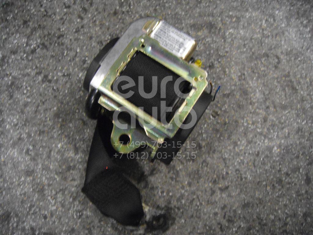 Ремень безопасности с пиропатроном для Mercedes Benz A140/160 W168 1997-2004 - Фото №1
