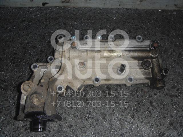 Кронштейн масляного фильтра для Hyundai Sorento 2003-2009;Starex H1 1997-2007 - Фото №1