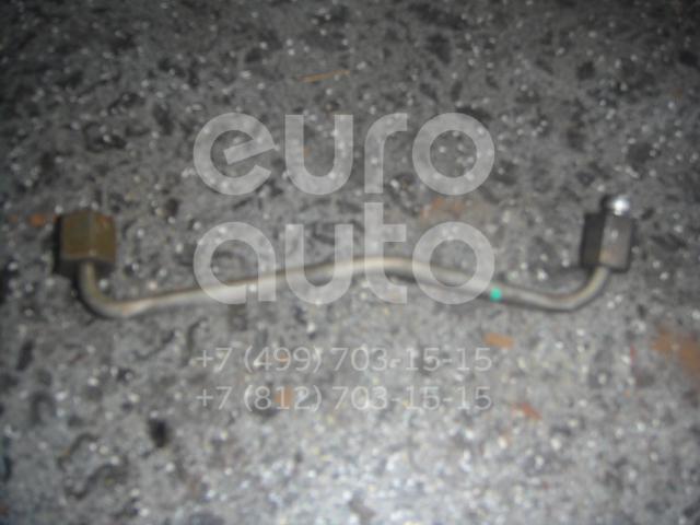 Трубка ТНВД для Kia Sorento 2002-2009 - Фото №1