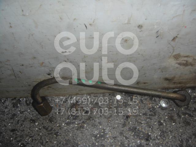Трубка ТНВД для Kia Sorento 2003-2009 - Фото №1