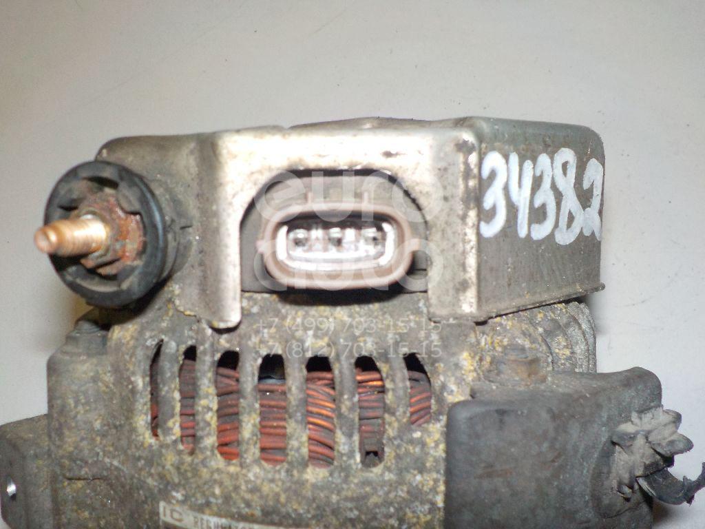 Генератор для Toyota RAV 4 2000-2005 - Фото №1