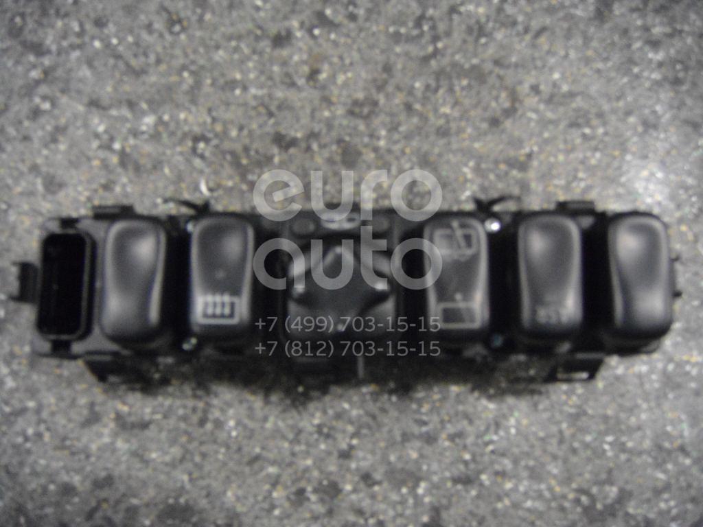 Блок кнопок для Mercedes Benz A140/160 W168 1997-2004 - Фото №1