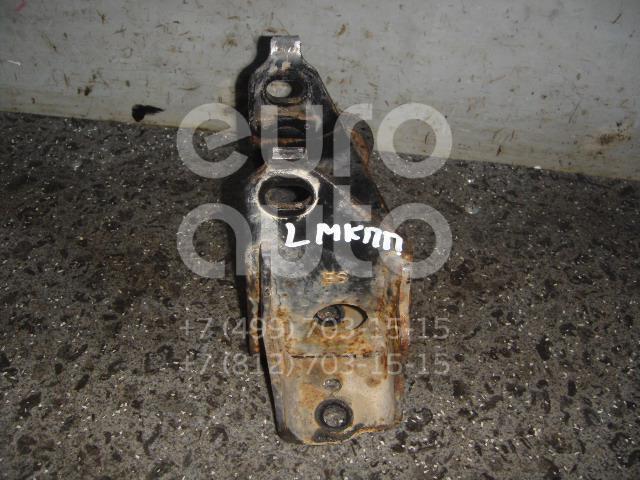 Кронштейн КПП левый для Toyota RAV 4 2000-2005 - Фото №1
