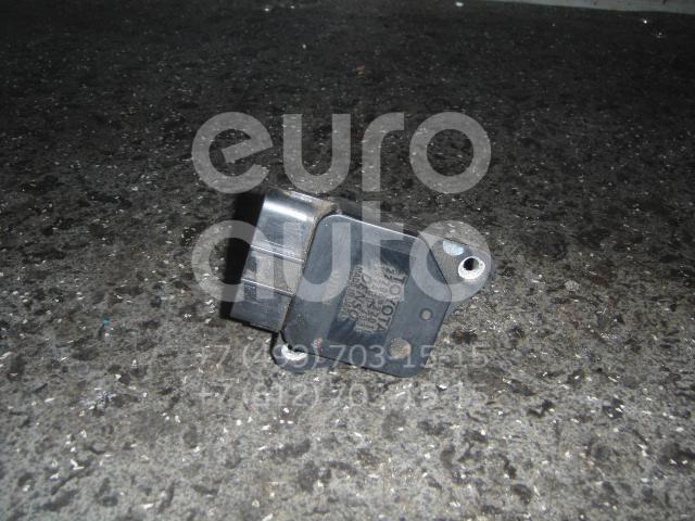 Расходомер воздуха (массметр) для Toyota,Lexus RAV 4 2000-2005;LS 430 (UCF30) 2000-2006;Echo 1999-2005;Land Cruiser (100) 1998-2007;Avensis II 2003-2008;Camry CV3 2001-2006;Yaris 1999-2005;Avensis Verso (M20) 2001-2009;CorollaVerso 2001-2004 - Фото №1