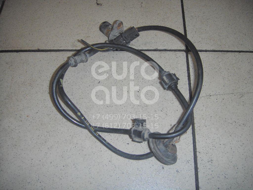 Датчик ABS задний левый для Mercedes Benz W210 E-Klasse 2000-2002;W210 E-Klasse 1995-2000 - Фото №1