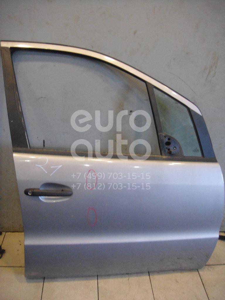 Дверь передняя правая для Mercedes Benz A140/160 W168 1997-2004 - Фото №1