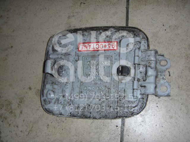Лючок бензобака для Mitsubishi Colt (CJ) 1996-2004 - Фото №1