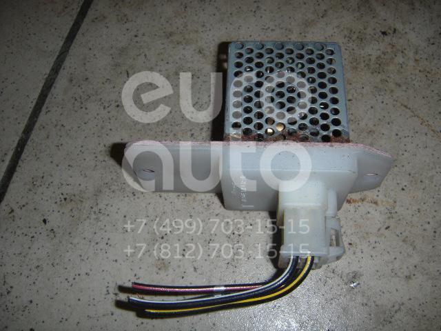 Резистор отопителя для Mitsubishi Colt (CJ) 1996-2004 - Фото №1