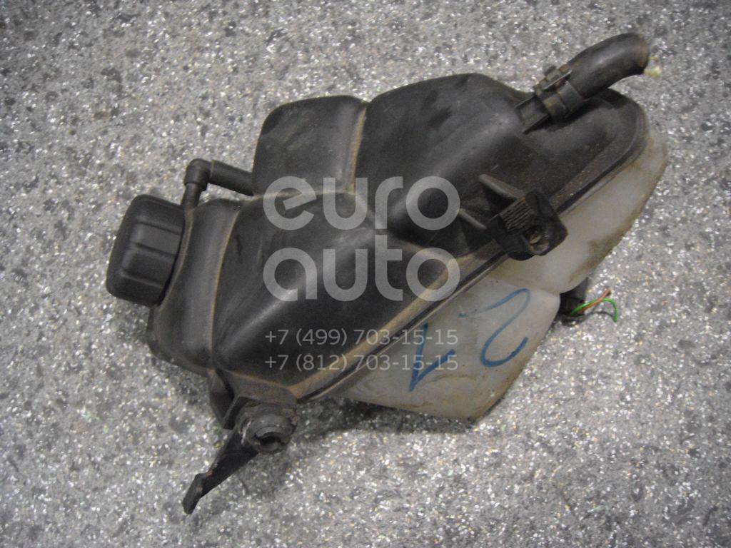 Бачок расширительный для Mercedes Benz A140/160 W168 1997-2004;VANEO W414 2001-2006 - Фото №1