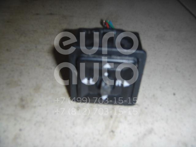 Переключатель регулировки зеркала для Mitsubishi Colt (CJ) 1996-2004 - Фото №1