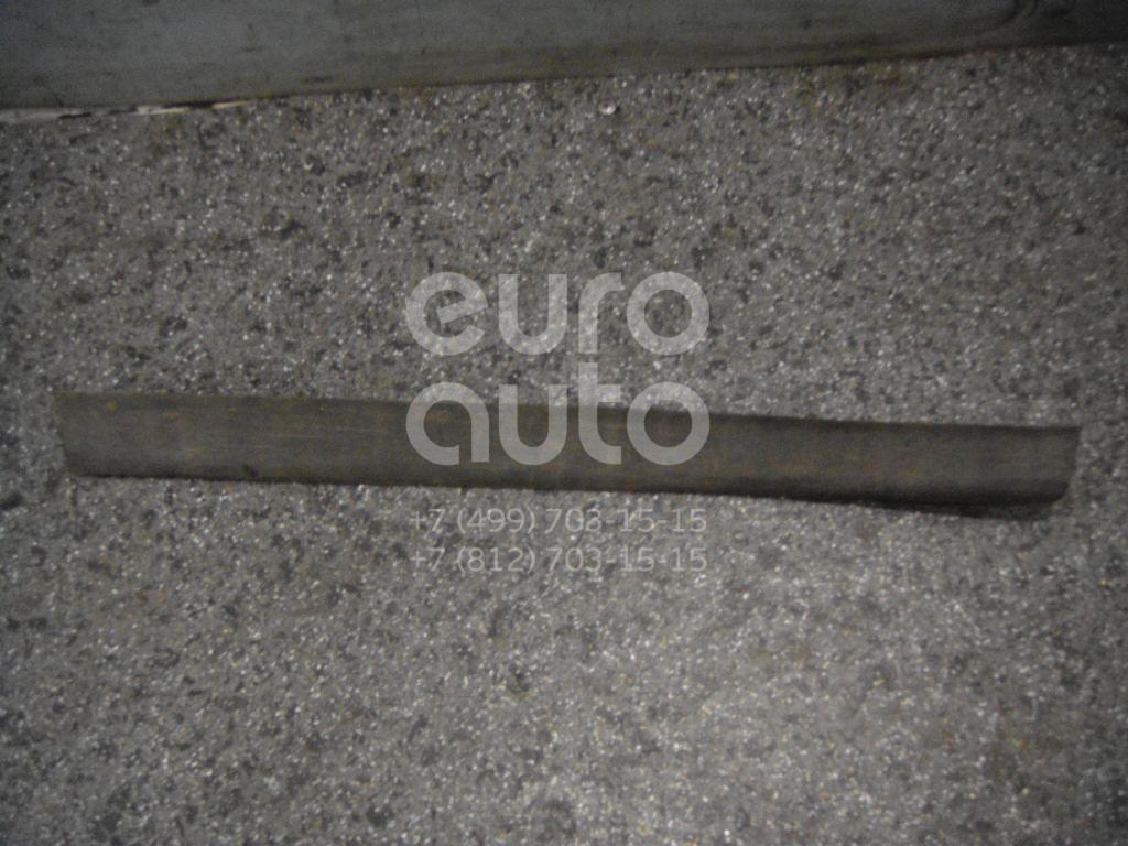 Молдинг задней левой двери для Mercedes Benz A140/160 W168 1997-2004 - Фото №1