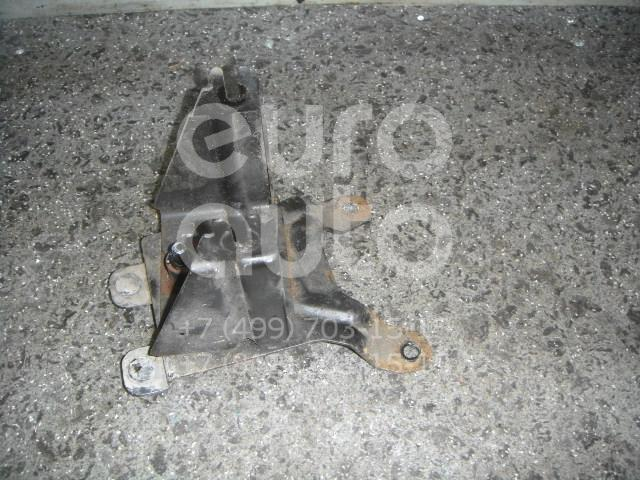 Кронштейн блока ABS (насос) для Nissan Primera P11E 1996-2002 - Фото №1