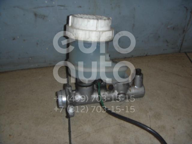 Цилиндр тормозной главный для Mitsubishi Colt (CJ) 1996-2004 - Фото №1