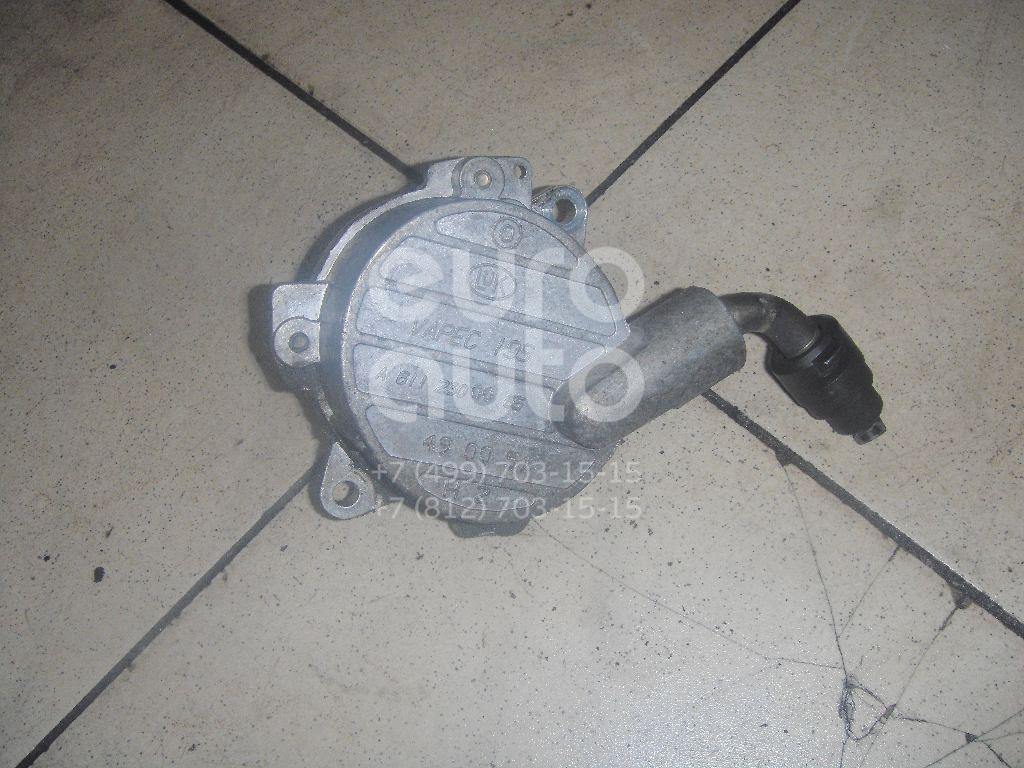 Насос вакуумный для Mercedes Benz W210 E-Klasse 2000-2002;W163 M-Klasse (ML) 1998-2004;W202 1993-2000;W210 E-Klasse 1995-2000;W203 2000-2006;C209 CLK coupe 2002-2010 - Фото №1