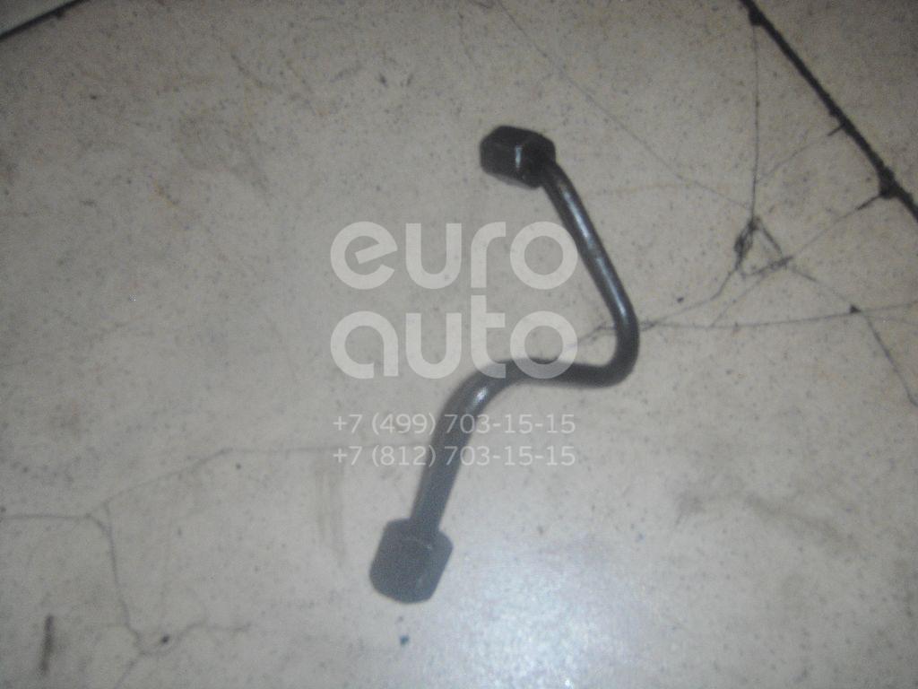 Трубка топливная для Mercedes Benz W210 E-Klasse 2000-2002;W220 1998-2005 - Фото №1