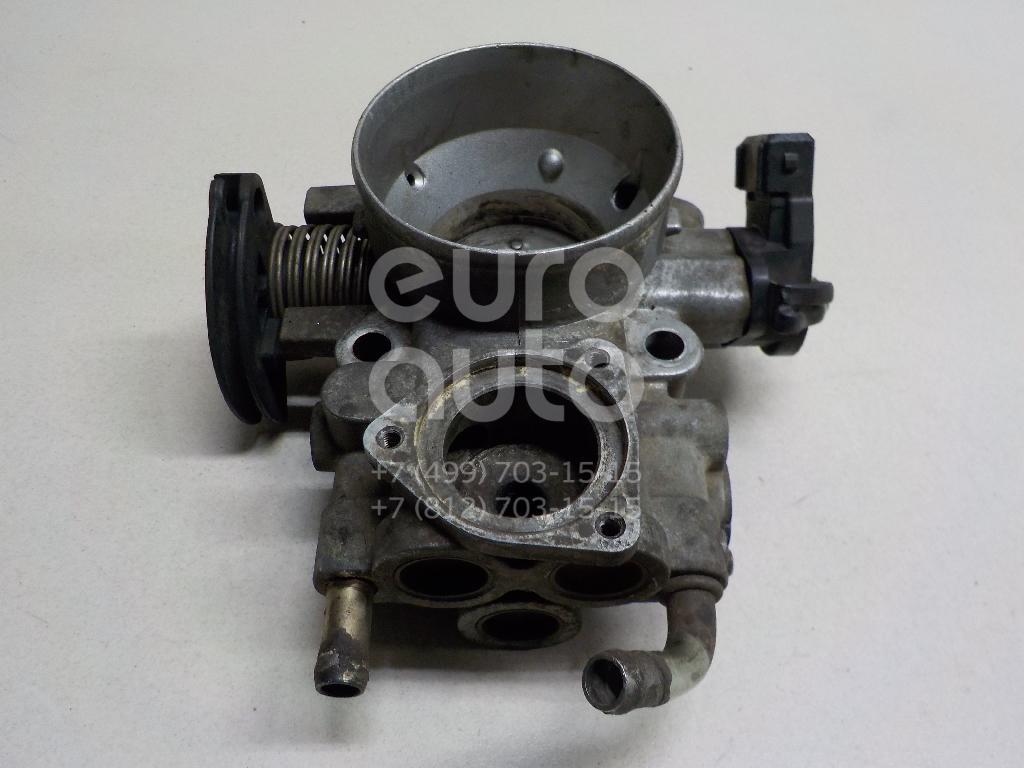 Заслонка дроссельная механическая для Mitsubishi Colt (CJ) 1996-2004 - Фото №1
