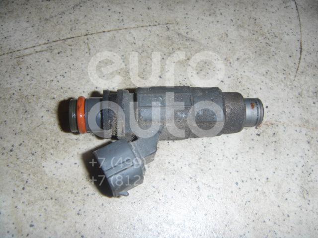 Форсунка инжекторная электрическая для Mitsubishi Colt (CJ) 1996-2004 - Фото №1