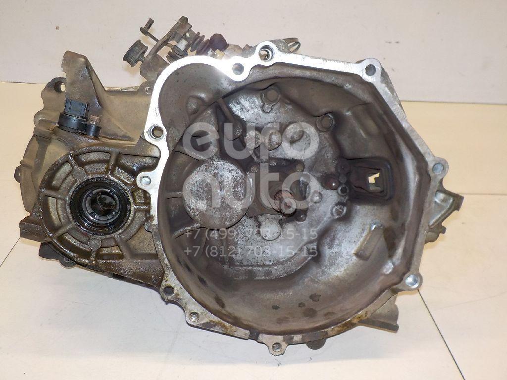 МКПП (механическая коробка переключения передач) для Mitsubishi Colt (CJ) 1996-2004 - Фото №1