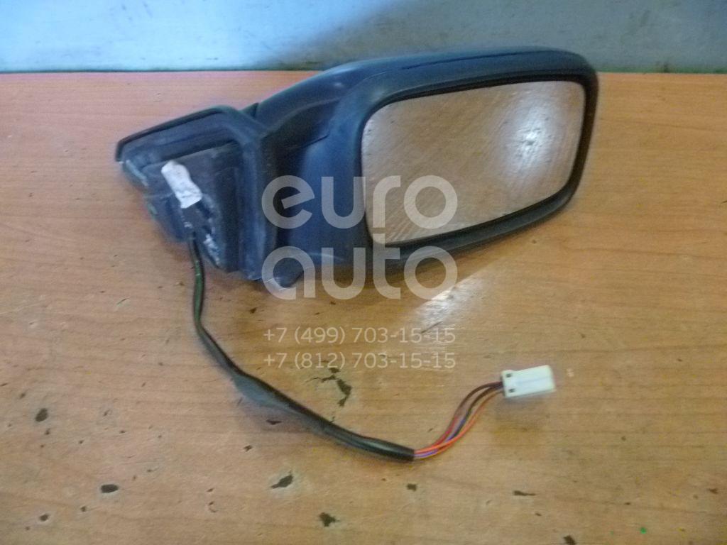 Зеркало правое электрическое для Volvo S40 2001-2003;V40 2001-2004 - Фото №1