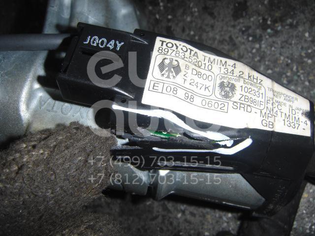 Замок зажигания для Toyota RAV 4 2000-2005 - Фото №1