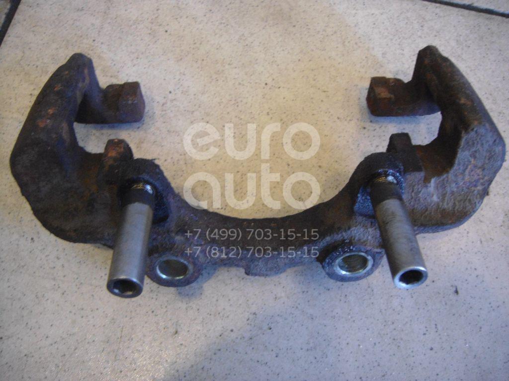 Скоба суппорта переднего для Opel Vectra B 1995-1999 - Фото №1