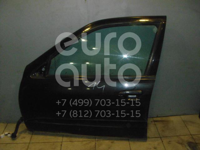 Дверь передняя левая для Nissan Primera P11E 1996-2002 - Фото №1