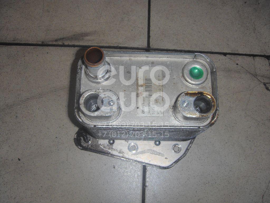 Радиатор масляный для Mercedes Benz W210 E-Klasse 2000-2002;W163 M-Klasse (ML) 1998-2004;W210 E-Klasse 1995-2000 - Фото №1