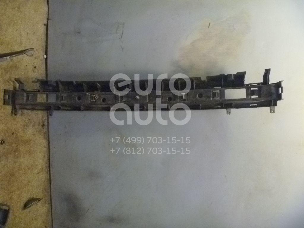 Усилитель переднего бампера для Volvo S40 2001-2003 - Фото №1