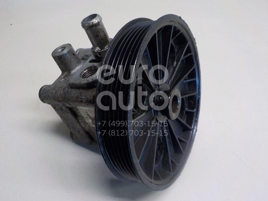 Насос гидроусилителя для Volvo S40 2001-2003;V40 2001-2004 - Фото №1