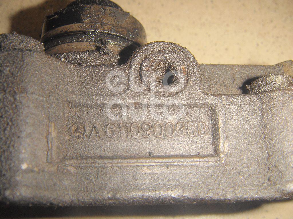 Насос подкачки для Mercedes Benz W210 E-Klasse 2000-2002;A140/160 W168 1997-2004;W163 M-Klasse (ML) 1998-2004;Sprinter (901-905)/Sprinter Classic (909) 1995-2006;Vito (638) 1996-2003;W202 1993-2000;W210 E-Klasse 1995-2000 - Фото №1