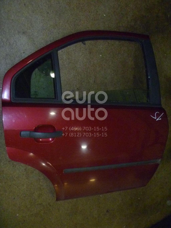 Дверь задняя правая для Ford Mondeo III 2000-2007 - Фото №1