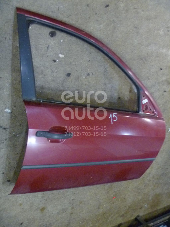 Дверь передняя правая для Ford Mondeo III 2000-2007 - Фото №1