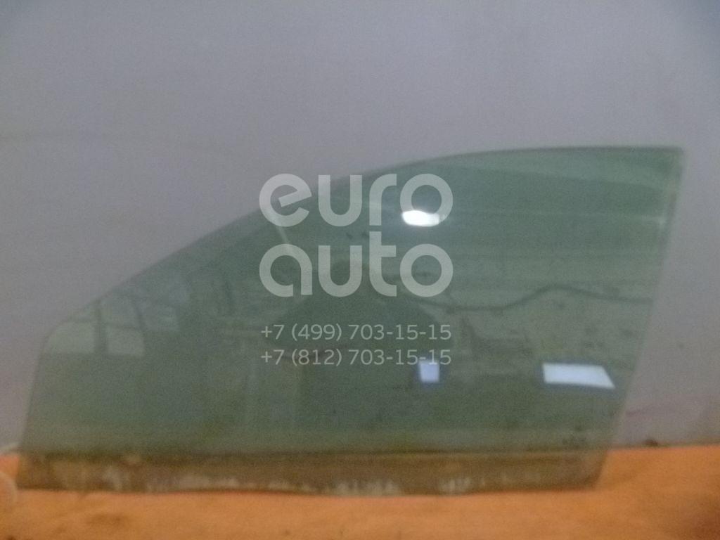 Стекло двери передней левой для Ford Mondeo III 2000-2007 - Фото №1