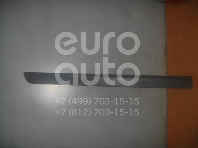 Молдинг задней правой двери для Volvo S60 2000-2009 - Фото №1