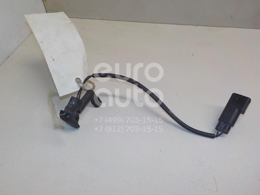 Форсунка омывателя лобового стекла для Ford Mondeo III 2000-2007 - Фото №1