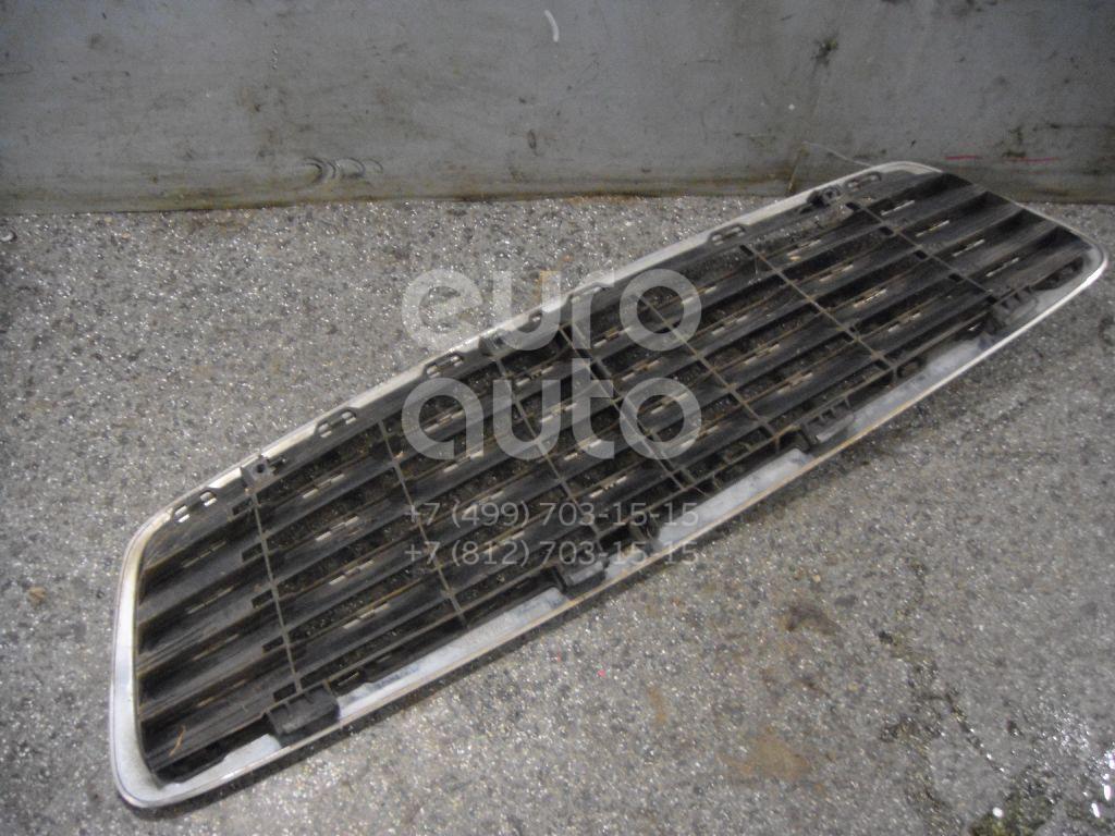 Решетка радиатора для Mercedes Benz W220 1998-2005 - Фото №1
