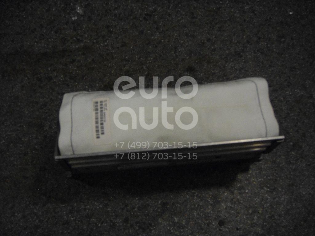 Подушка безопасности пассажирская (в торпедо) для Mercedes Benz W220 1998-2005;W215 coupe 1999-2006 - Фото №1