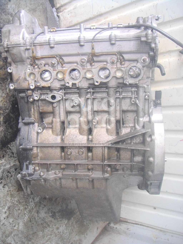 Двигатель для Mercedes Benz A140/160 W168 1997-2004 - Фото №1