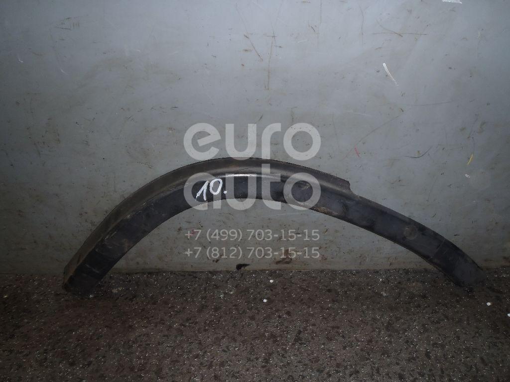Накладка заднего крыла левого для Honda CR-V 1996-2002 - Фото №1