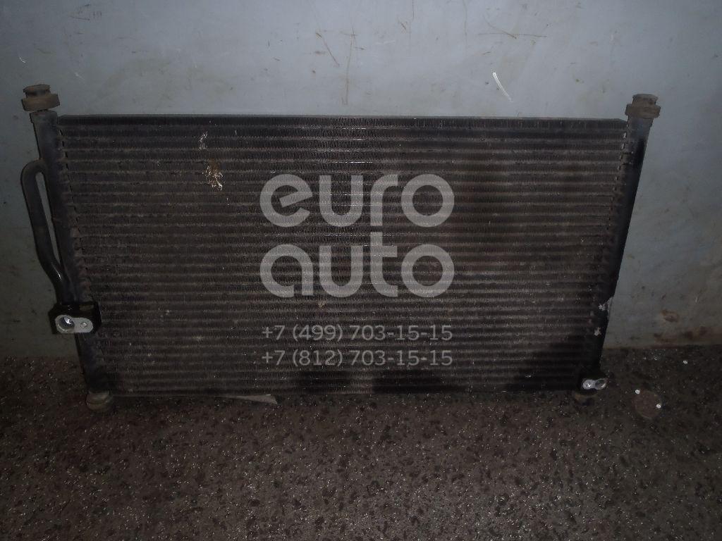 Радиатор кондиционера (конденсер) для Honda CR-V 1996-2002 - Фото №1