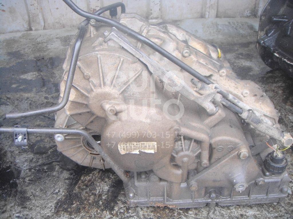АКПП (автоматическая коробка переключения передач) для Mercedes Benz A140/160 W168 1997-2004 - Фото №1