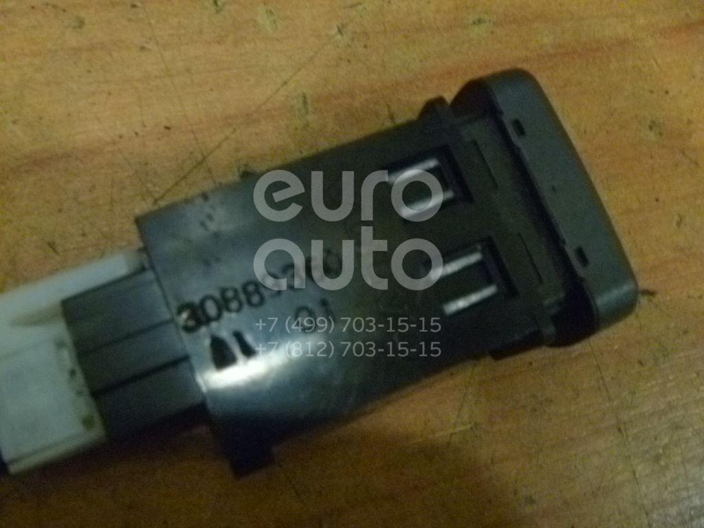 Кнопка многофункциональная для Volvo S40 2001-2003;V40 2001-2004 - Фото №1
