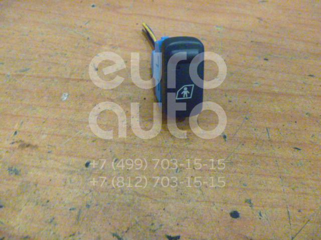 Кнопка стеклоподъемника для Volvo S40 2001-2003;V40 2001-2004 - Фото №1