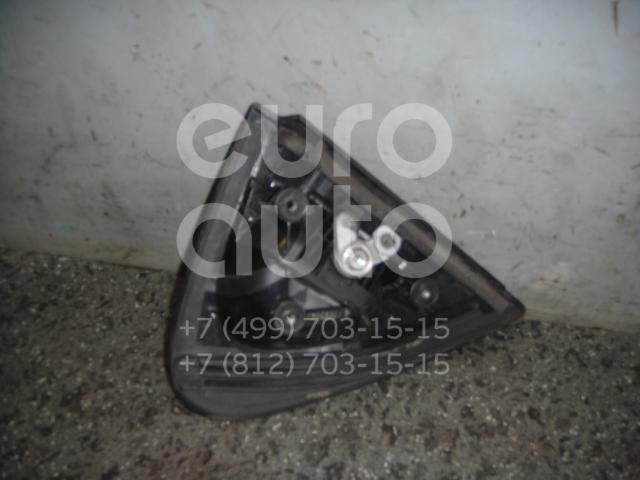 Ручка двери задней наружная правая для Honda Civic 5D 2006-2012 - Фото №1